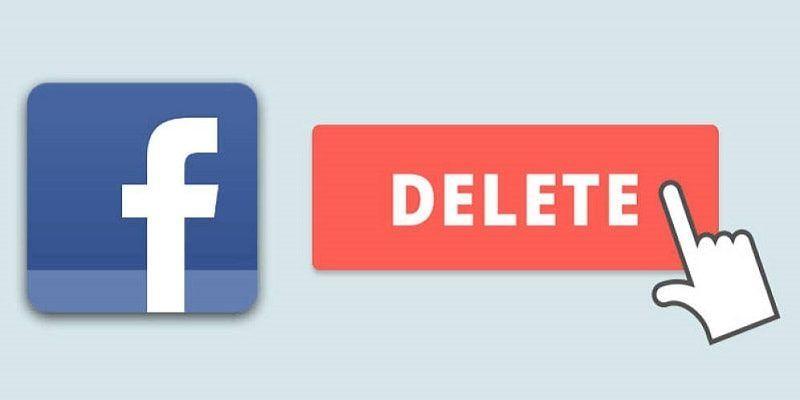 Borrar Facebook