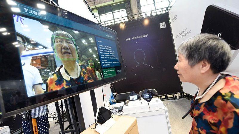 China Está Usando AI Para Predecir Quién Cometerá un Delito