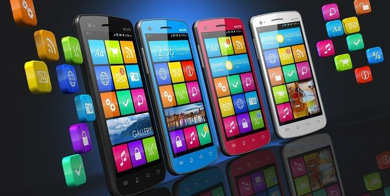 Comprar Online Smartphone