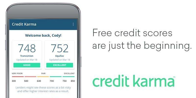 Credit Karma app review