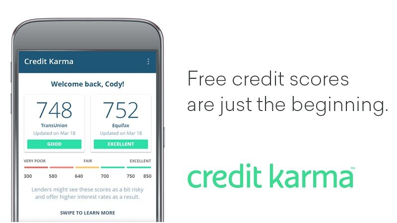 Credit Karma app review