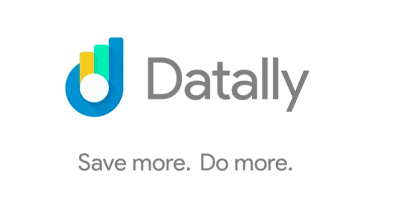 Datally App Google