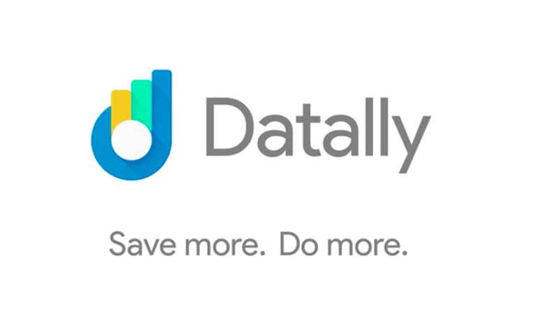 Datally App Google