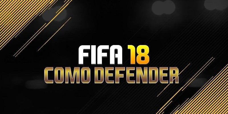 Defender en FIFA 18