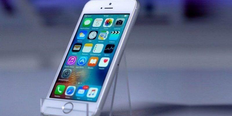 Degradar tu iPhone
