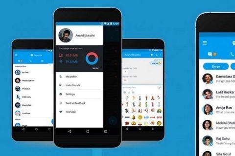 Descargar Skype Lite