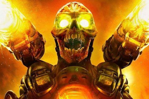 Doom en Nintendo Switch