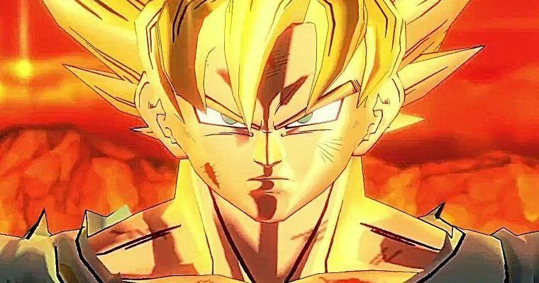 Dragon Ball Xenoverse 2 Para Switch