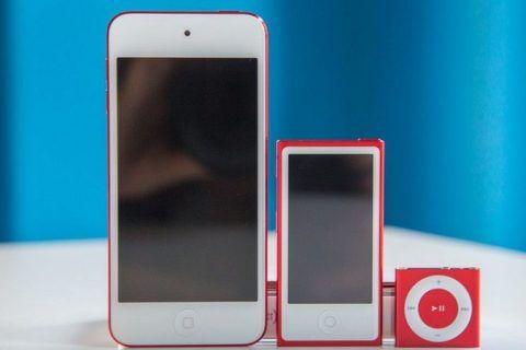 El iPod de Apple es un Modelo Lejos de la Extinción