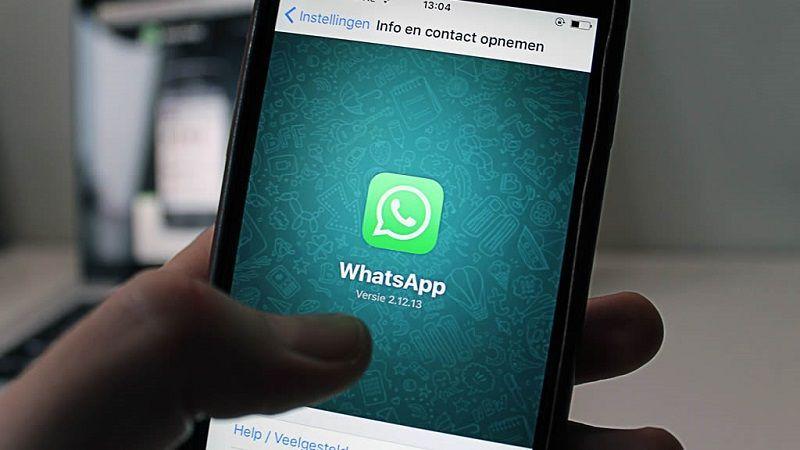 Exploit de WhatsApp
