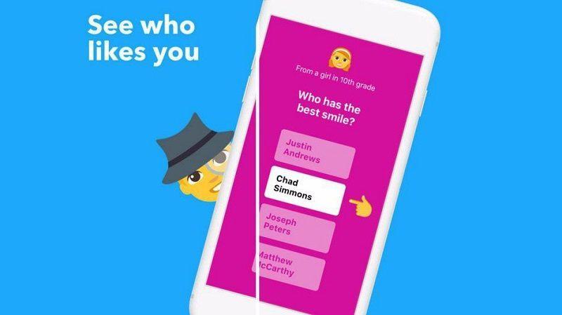 Facebook compra el exitoso aplicativo juvenil THB