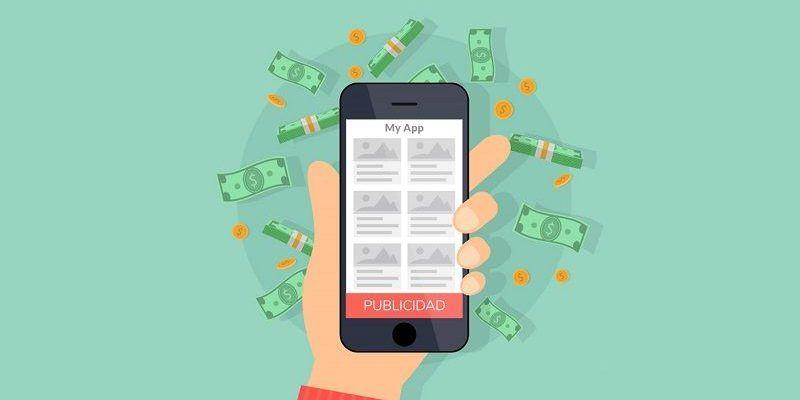 Ganar Dinero Creando Apps