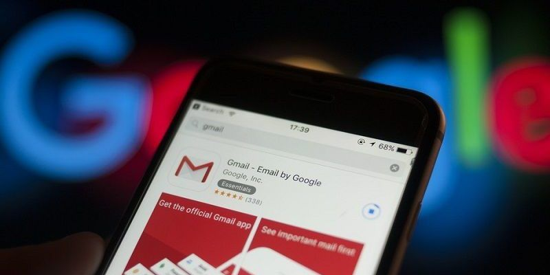 Gmail Para iOS Ahora Usará AI Para Filtrar Notificaciones Push