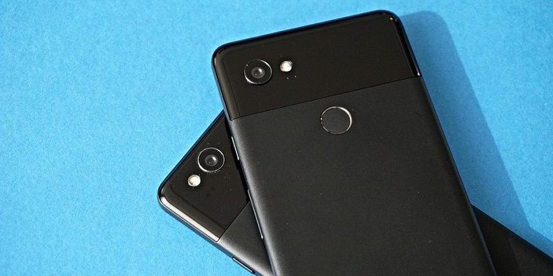 Google Confirma por Accidente el Nuevo Pixel 3