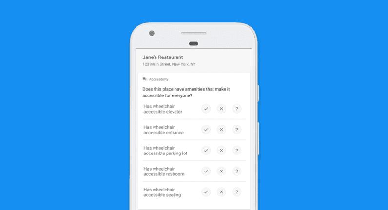 Google Lanza Serie de YouTube Para Hacer que Maps sea más Accesible