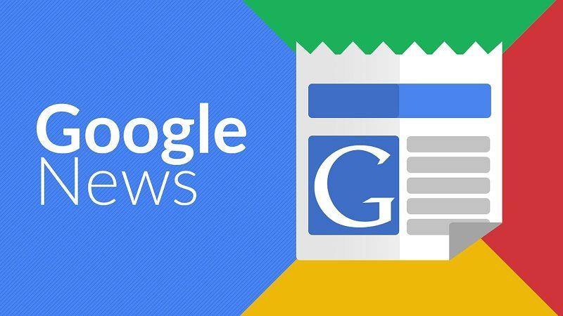 Google News Actualización