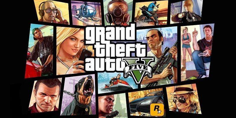 Grand Theft Auto V Herramienta de modificación OpenIV
