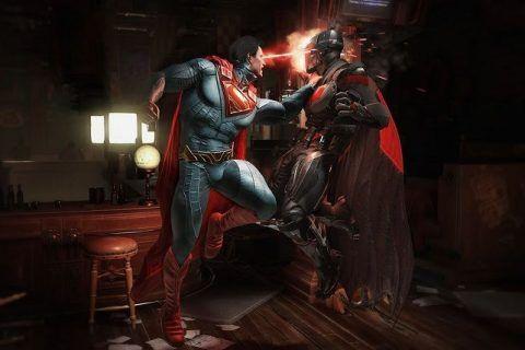 Guía de Injustice 2 - Cómo Conseguir más Equipamentación
