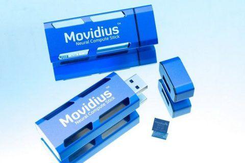IA en una Memoria USB