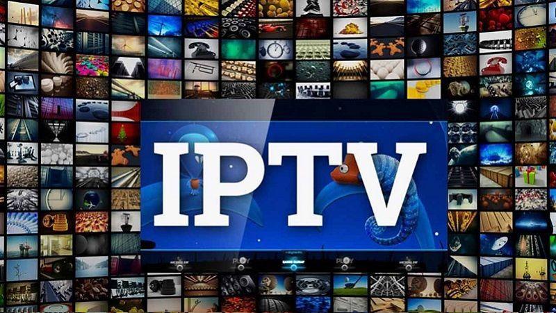 IPTV Para Iphone