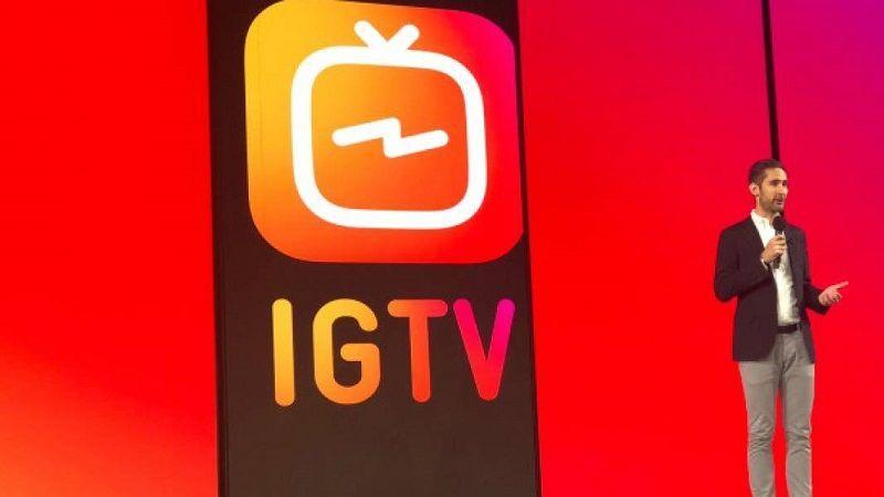Instagram Anuncia Oficialmente IGTV