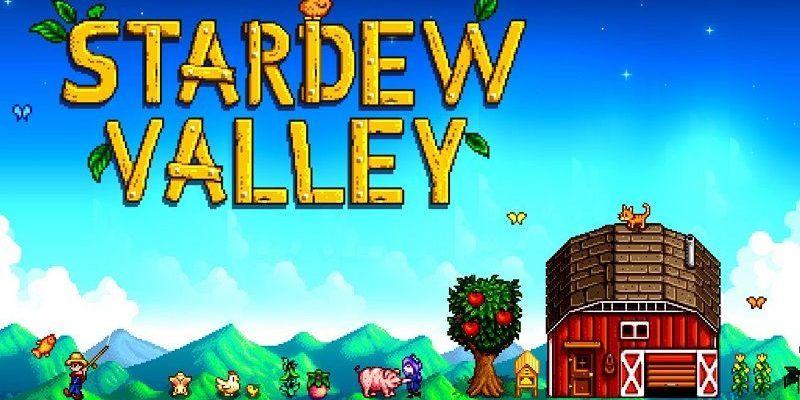 Juego Stardew Valley