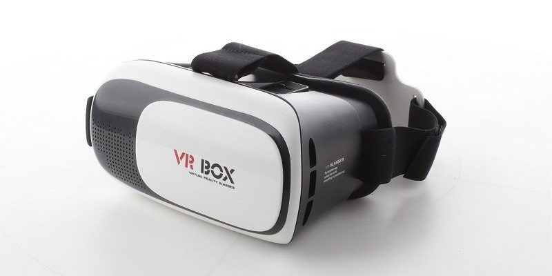 Descargar juegos para VR Box