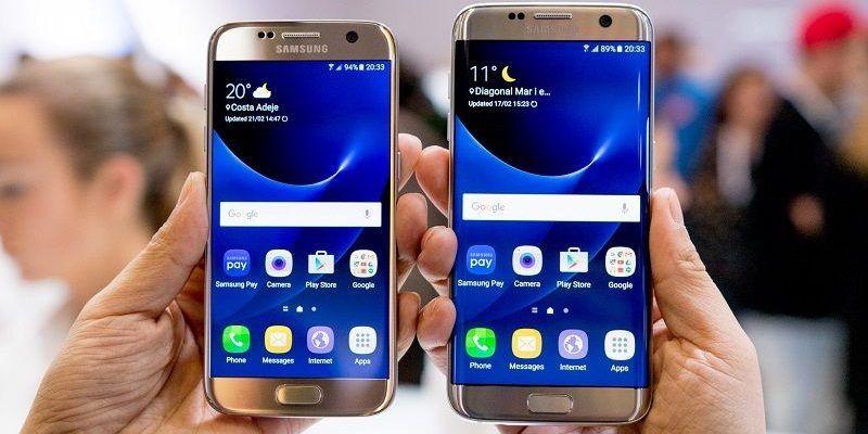 Las Mejores Baterías Externas Para Galaxy S7 y Galaxy S7 Edge