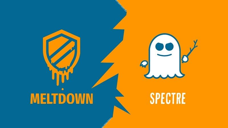 Linux Meltdown Spectre
