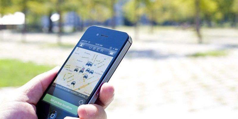 Malware de Android Imita la App de Uber