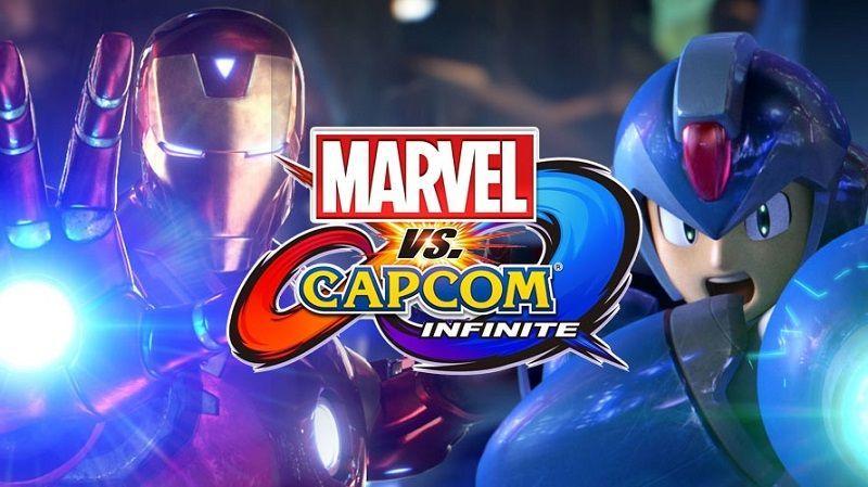 Seis nuevos personajes son anunciados para 'Marvel vs Capcom: Infinite'