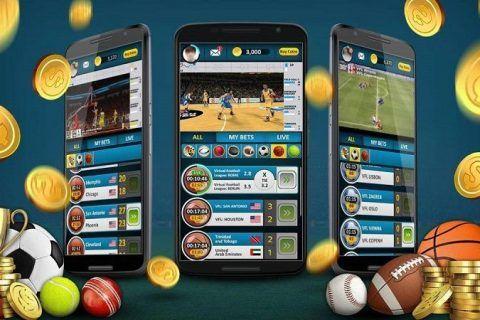 Mejores Apps de Apuestas Para Android