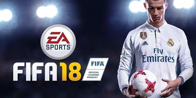 Mejores Jugadores de FIFA 18