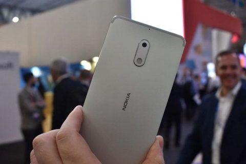 Nokia Empieza a Lanzar Android 7.1.1 al Nokia 3