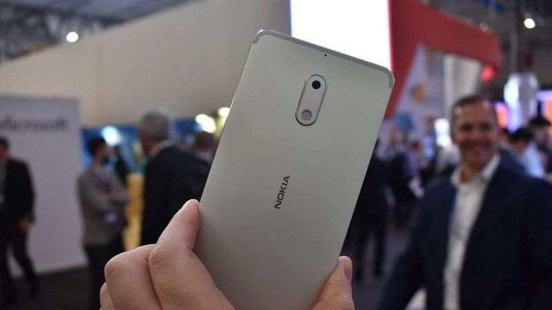 Nokia 3 comienza a recibir Android 7.1.1 Nougat