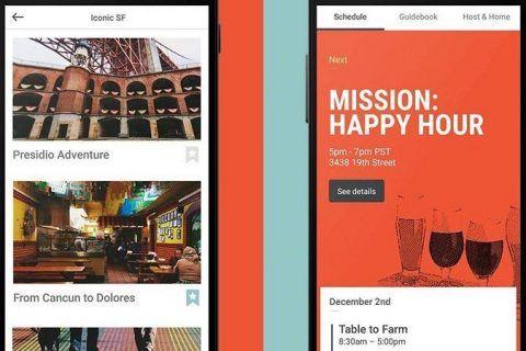 Noticias Airbnb