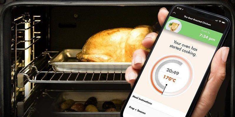 Nueva App de Cocina