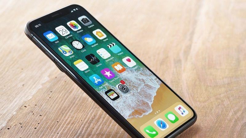 Nuevo Diseño Para los Sucesores del iPhone X