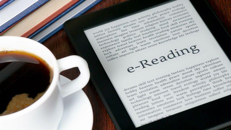 Páginas Para Descargar eBooks Gratis