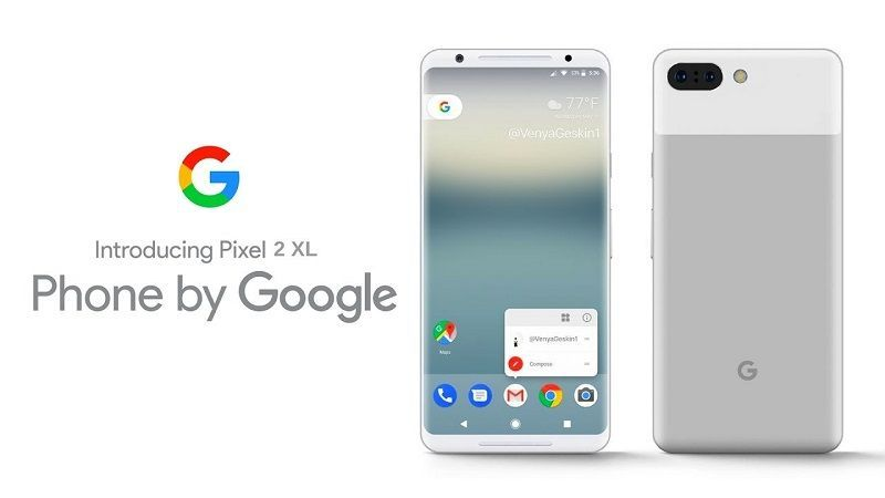 Solución para poder guardar fotos en los teléfonos Pixel