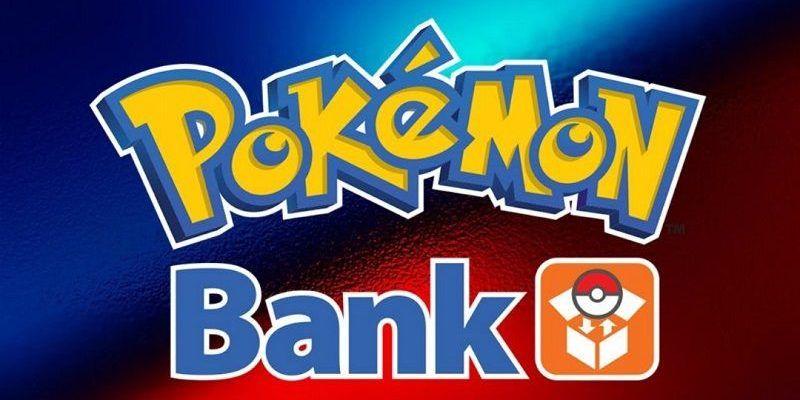 Pokémon Bank