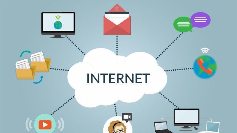 Proveedor de Servicios de Internet Para tu Hogar
