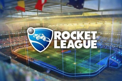 Rocket League juego review