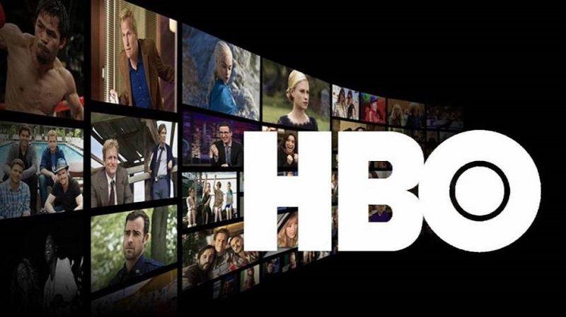 Series y Películas de HBO