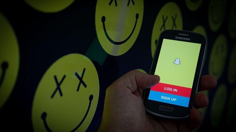 Snapchat e Instagram Dejan a Giphy por Sugerir un GIF Racista