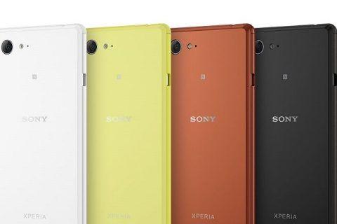 Sony que se Actualizarán a Android 8.0 Oreo