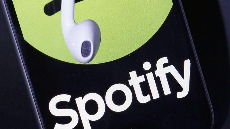 Spotify Altavoz Inteligente