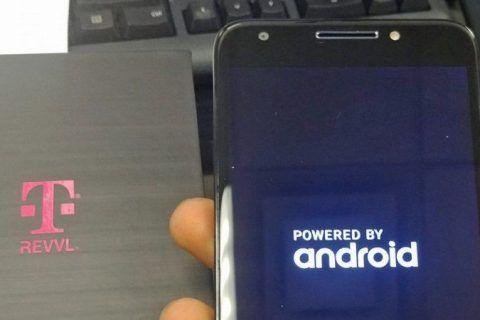 T-Mobile Lanzará el Revvl