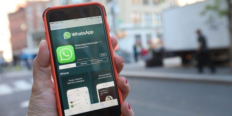 WhatsApp Agrega la Opción de Chat Grupal