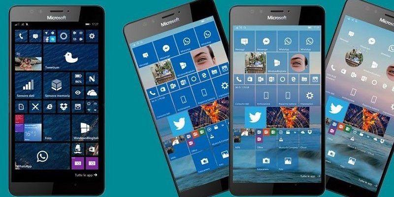 Windows Phones